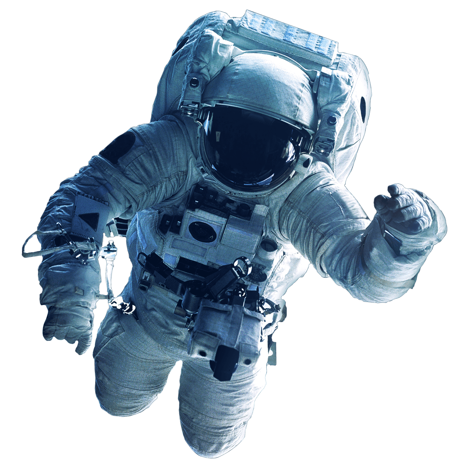 astronaut space spacewalk NASA spacesuit ISS Internation Space Station